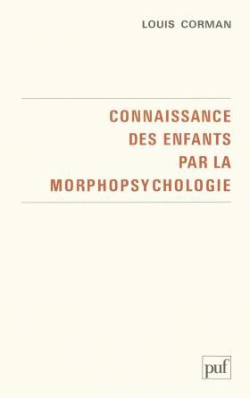 Connaissance des enfants par la morphopsychologie