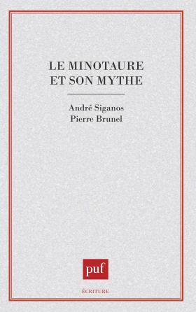 Le Minotaure et son mythe