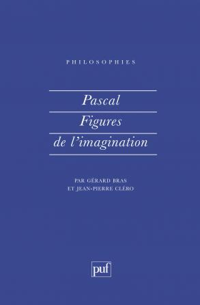 Pascal. Figures de l'imagination