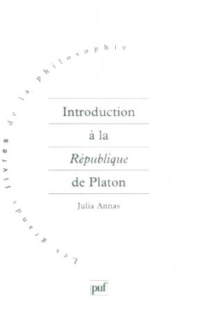 Introduction à la République de Platon