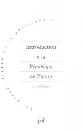 Introduction à la République de Platon