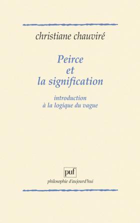 Peirce et la signification
