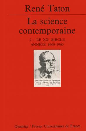 La science contemporaine. Volume 2