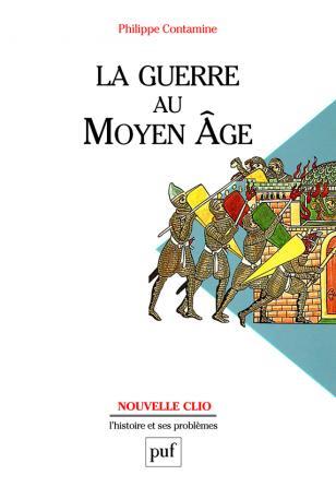 La guerre au Moyen Âge