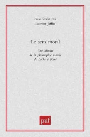 Le sens moral
