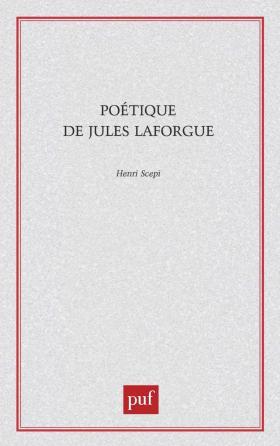 Poétique de Jules Laforgue