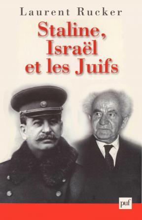 Staline, Israël et les Juifs