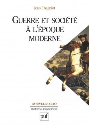 Guerre et société à l'époque moderne