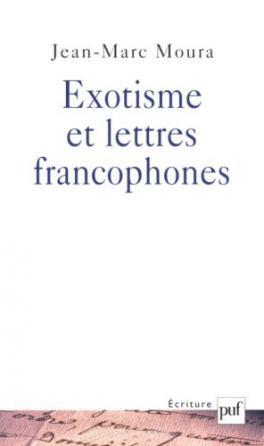Exotisme et lettres francophones