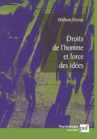 Droits de l'homme et force des idées