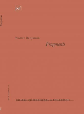 Fragments philosophiques, politiques, critiques, littéraires