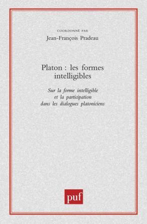 Platon. Les formes intelligibles