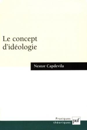Le concept d'idéologie