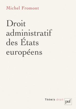 Droit administratif des États européens