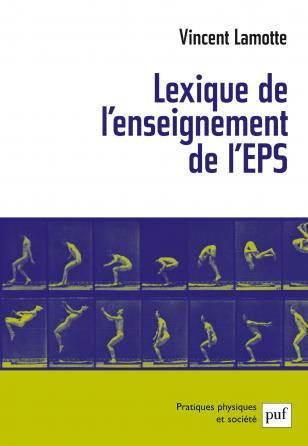 Lexique de l'enseignement de l'EPS