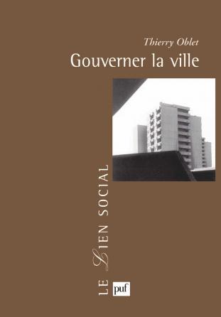 Gouverner la ville
