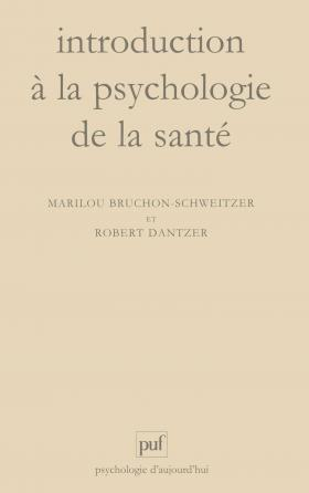 Introduction à la psychologie de la santé