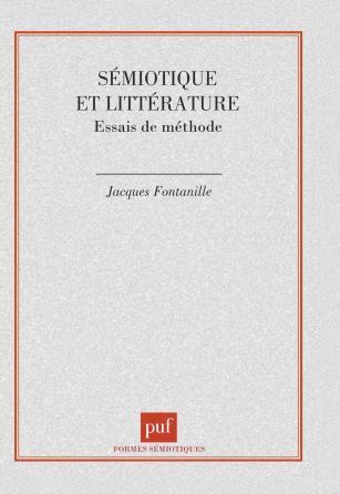 Sémiotique et littérature