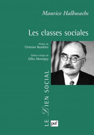 Les classes sociales