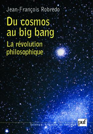 Du cosmos au big bang