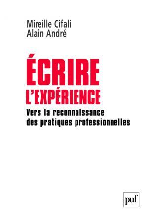 Écrire l'expérience