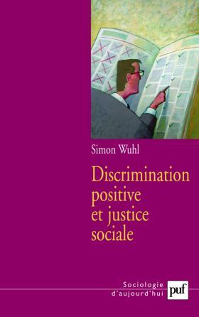 Discrimination positive et justice sociale