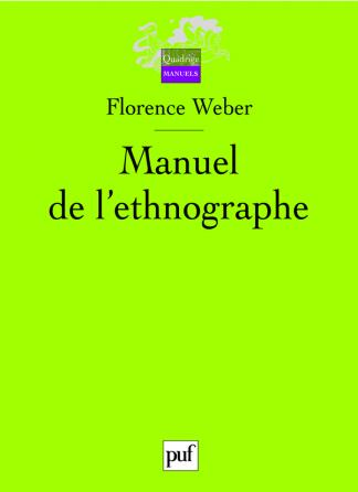 Manuel de l'ethnographe