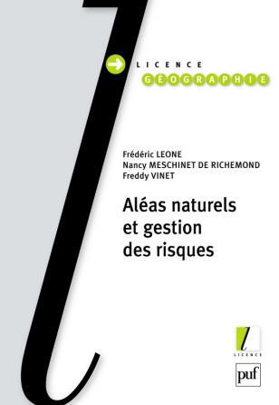 Aléas naturels et gestion des risques