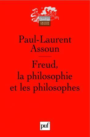 Freud, la philosophie et les philosophes