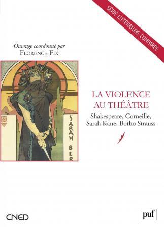 La Violence au théâtre