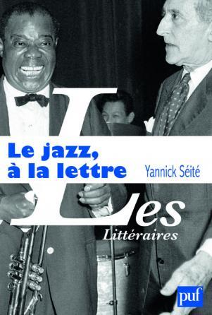 Le jazz, à la lettre