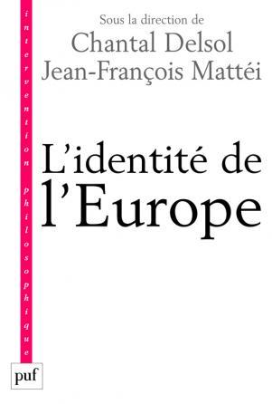 L'identité de l'Europe