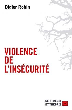 Violence de l'insécurité
