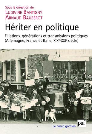 Hériter en politique