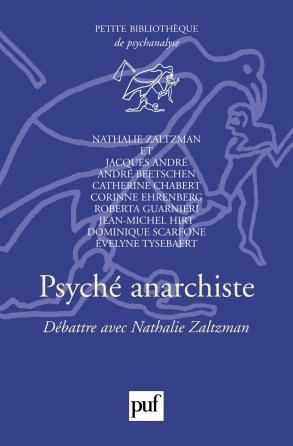 Psyché anarchiste