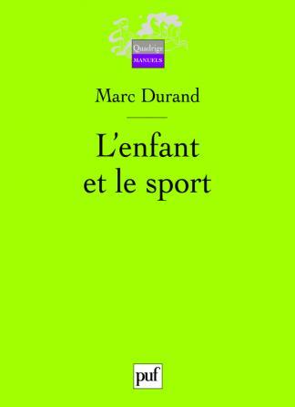 L'enfant et le sport