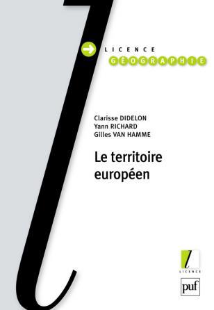 Le territoire européen