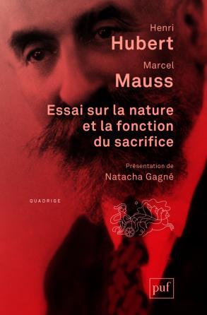 Essai sur la nature et la fonction du sacrifice