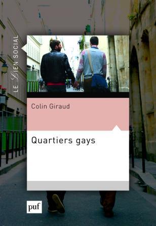 Quartiers gays