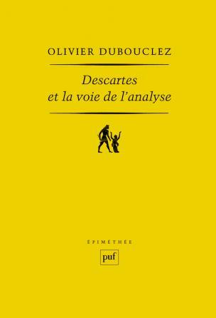Descartes et la voie de l'analyse
