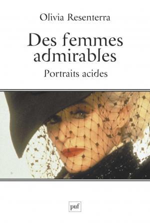 Des femmes admirables