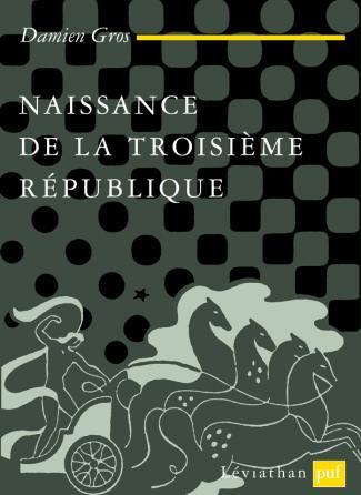 Naissance de la IIIe République