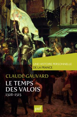 Le temps des Valois (VERSION GLM)