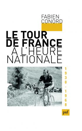 Le Tour de France à l'heure nationale