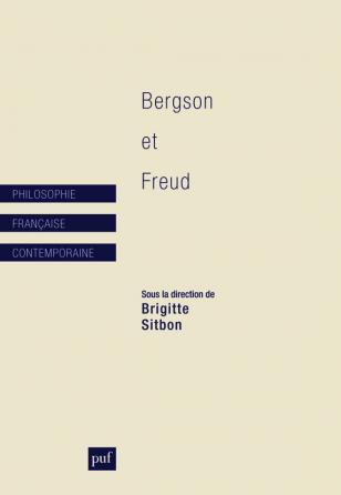 Bergson et Freud