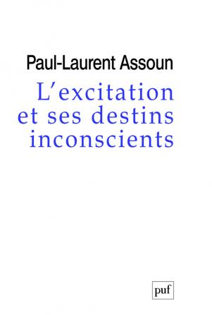 L'excitation et ses destins inconscients