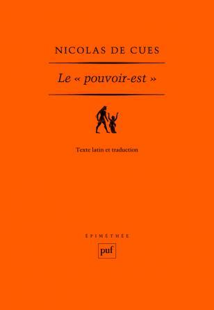 Le « pouvoir-est » (1460)