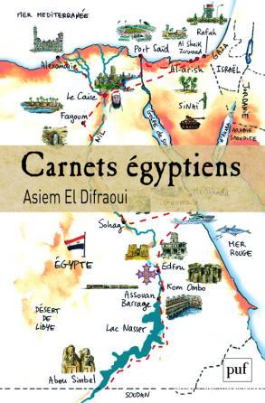 Carnets égyptiens