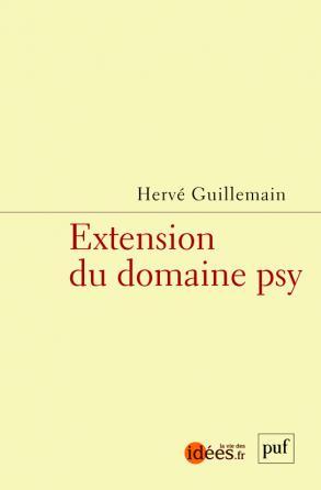 Extension du domaine psy