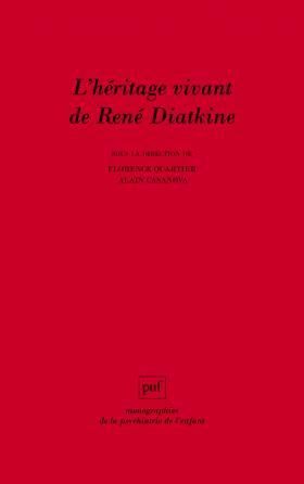 L'héritage vivant de René Diatkine